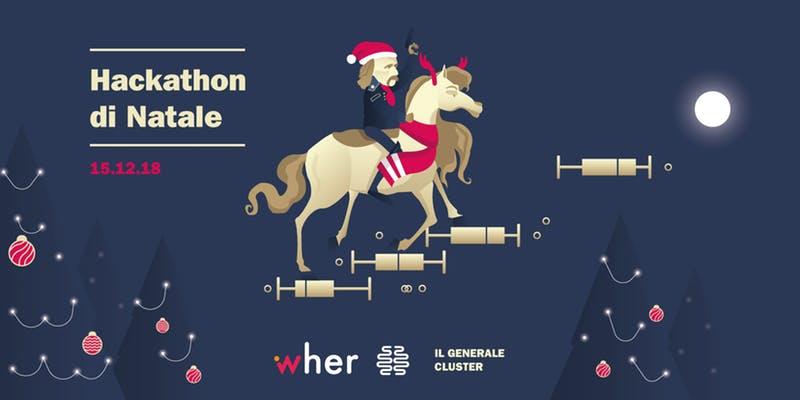 Hackathon di Natale