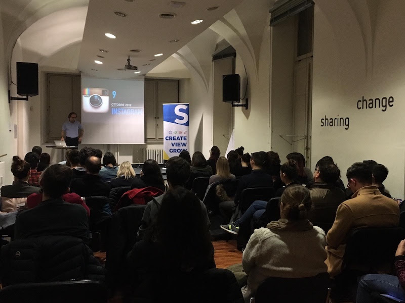 FB Meetup Torino Btrees