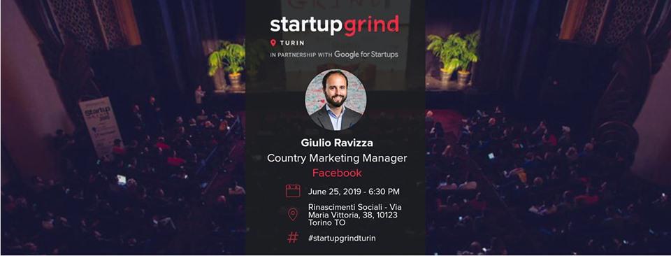 startup grind torino