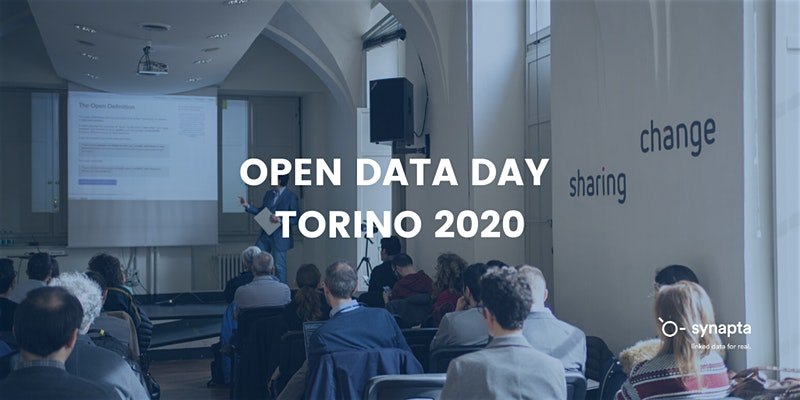 Open Data Day Synapta